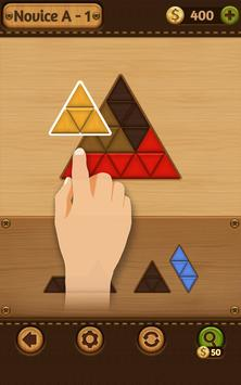 Block Puzzle-Spiele: Wood Collection Screenshot 8