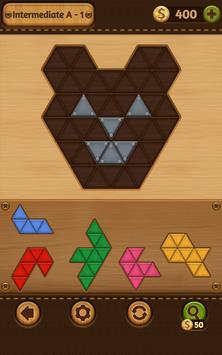 Block Puzzle-Spiele: Wood Collection Screenshot 9