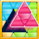 Block! Triangle icon