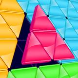 Block! Triangle Puzzle