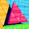 Block! Triangle puzzle: Tangram simgesi