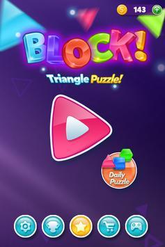 Block! Triangle screenshot 5