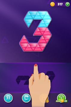 Block! Triangle screenshot 1