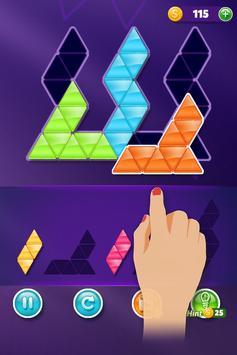Block! Triangle screenshot 2