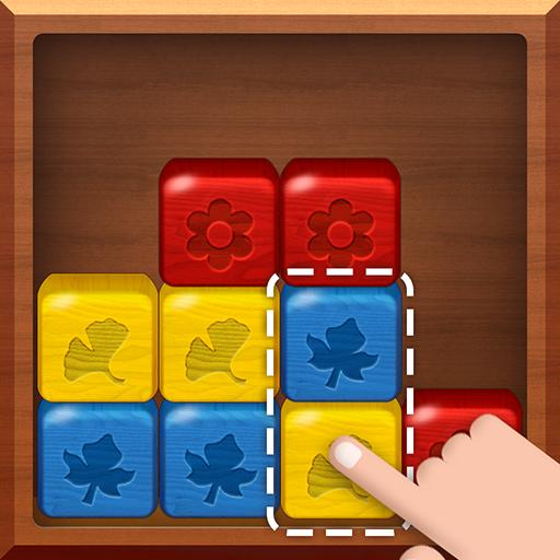 Break the Block: Slide Puzzle