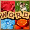 4 Pics Puzzle: Guess 1 Word 아이콘