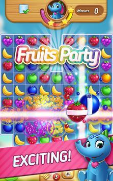 7 Schermata Fruits Mania