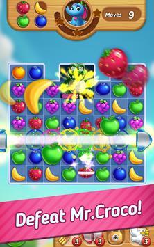 9 Schermata Fruits Mania