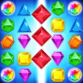 Jewel Match King icon