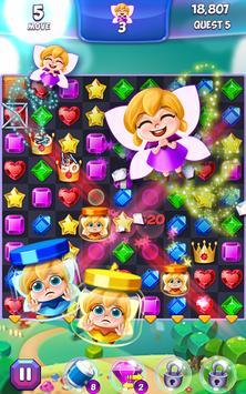 Jewel Match King: Quest screenshot 15
