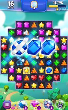 Jewel Match King: Quest screenshot 6