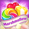 Lollipop & Marshmallow Match3 simgesi