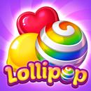 Lollipop: Sweet Taste Match 3 APK