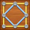 Icona Line Puzzle: String Art