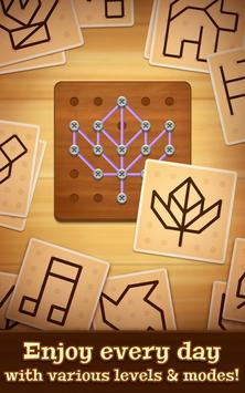 Line Puzzle: String Art स्क्रीनशॉट 4