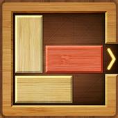 Move the Block icon