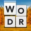 Word Tiles-icoon