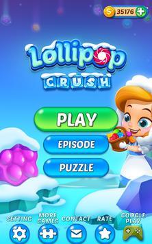 Lollipop ảnh chụp màn hình 17