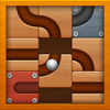Roll the Ball: puzzle geser APK