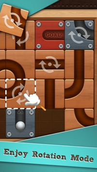 Roll the Ball® - slide puzzle screenshot 12