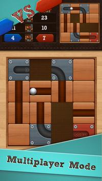 Roll the Ball® - slide puzzle screenshot 13