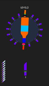 Knife Shooter screenshot 3