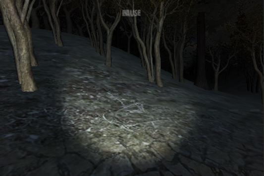 Slender man by Bitmogade screenshot 5