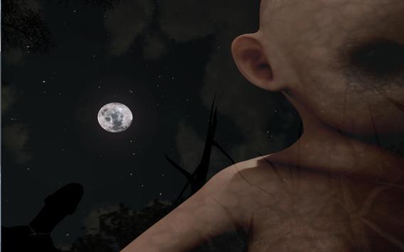 Slender man by Bitmogade screenshot 6