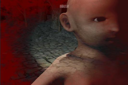 Slender man by Bitmogade screenshot 3