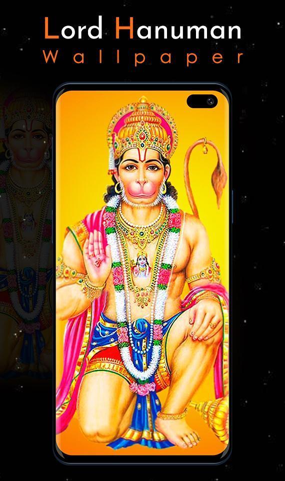 Hanuman Wallpaper Hd For Android Apk Download