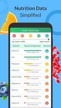 Calorie Counter, Carb Manager & Keto by Freshbit screenshot 1