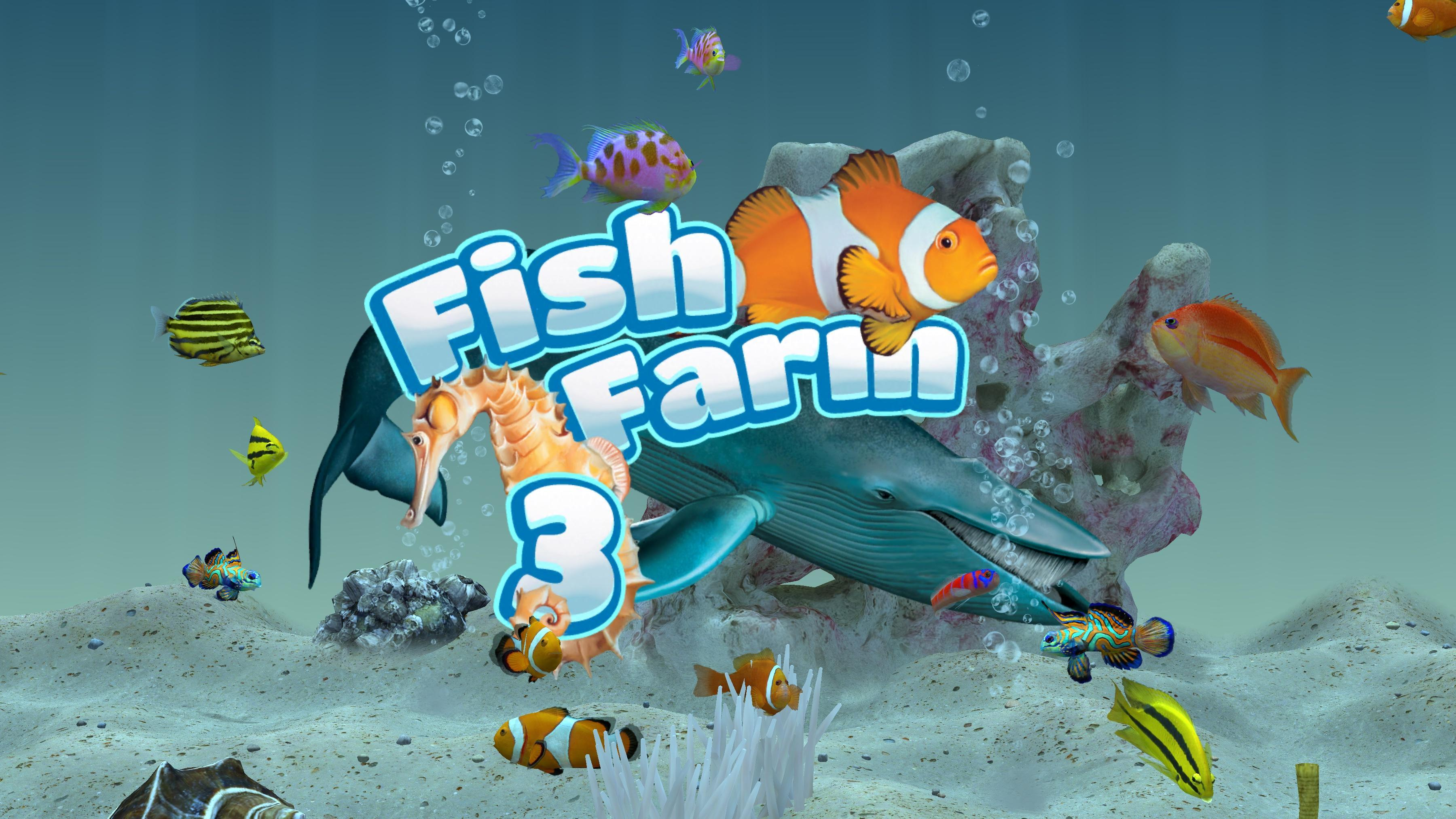 Fish Farm 3 for Android - APK Download