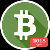 Bitcoin Crane icon