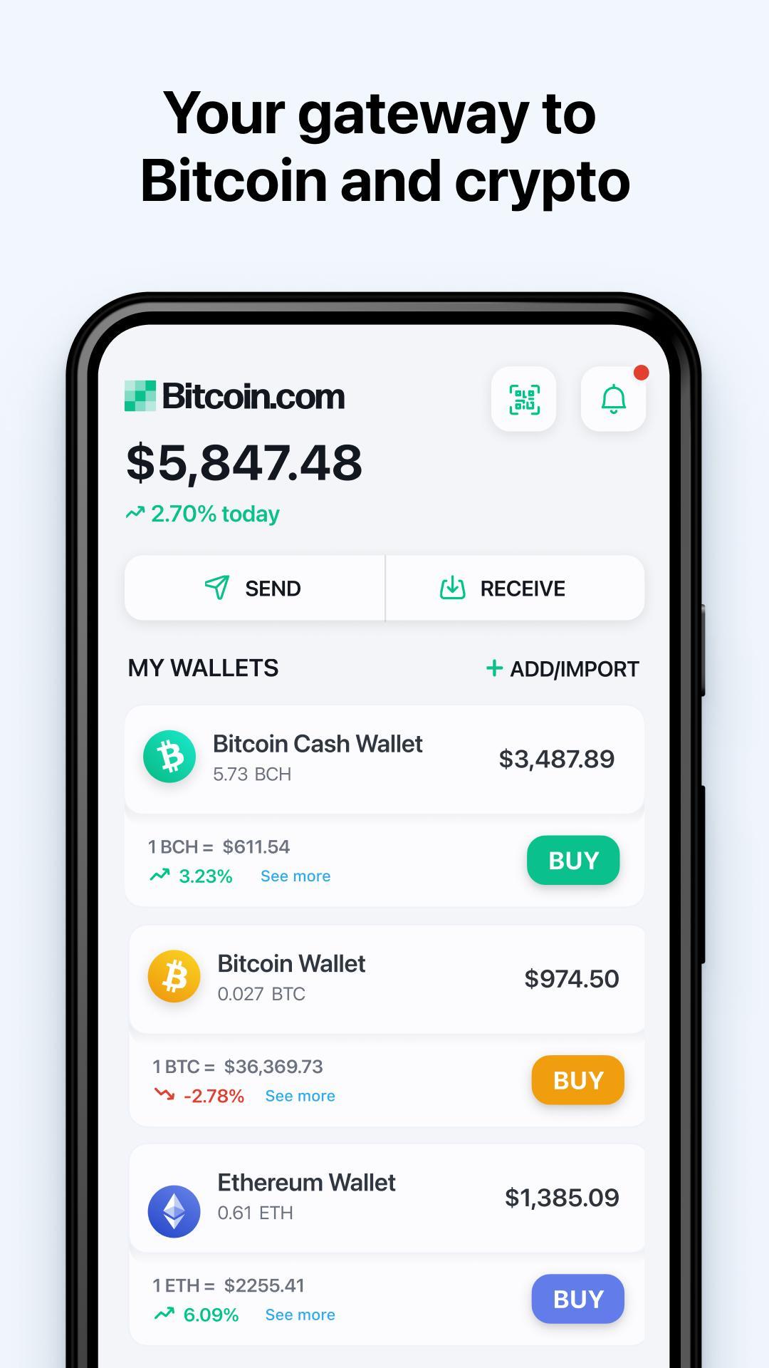 bitcoin prekybos platforma apk)