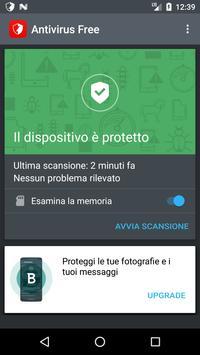 Poster Bitdefender Antivirus Free