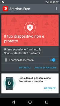 2 Schermata Bitdefender Antivirus Free
