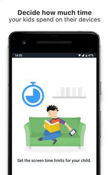 Bitdefender Parental Control स्क्रीनशॉट 2