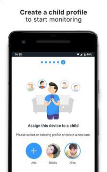 Bitdefender Parental Control स्क्रीनशॉट 4