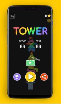 Stack Tower screenshot 5
