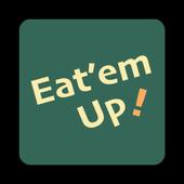 Eat em up icon