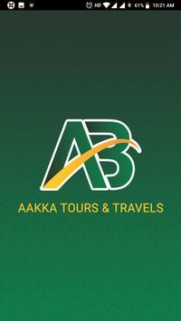 Aakka Tours & Travels poster