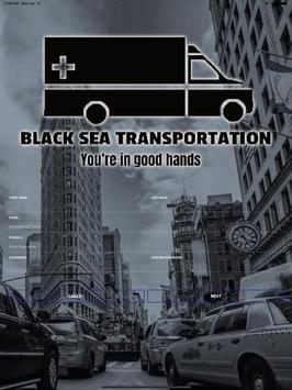 Black Sea Transportation screenshot 7