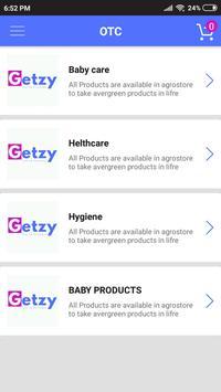 Getzy screenshot 3