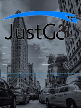 JustGo! LLC screenshot 7