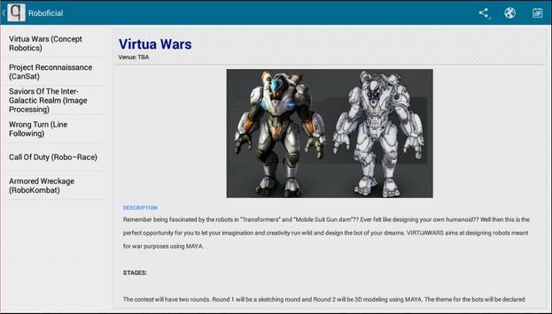 Quark 2014 screenshot 5