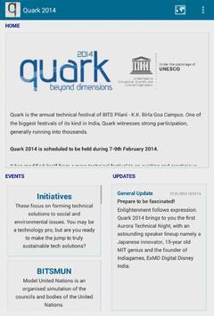 Quark 2014 screenshot 7