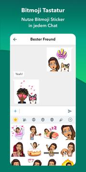Bitmoji Screenshot 3