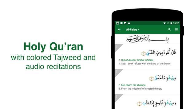 Muslim Pro screenshot 7