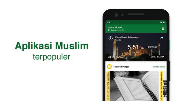 Muslim Pro screenshot 5
