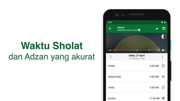 Muslim Pro screenshot 6